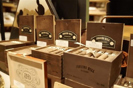 Tobacco-Shop