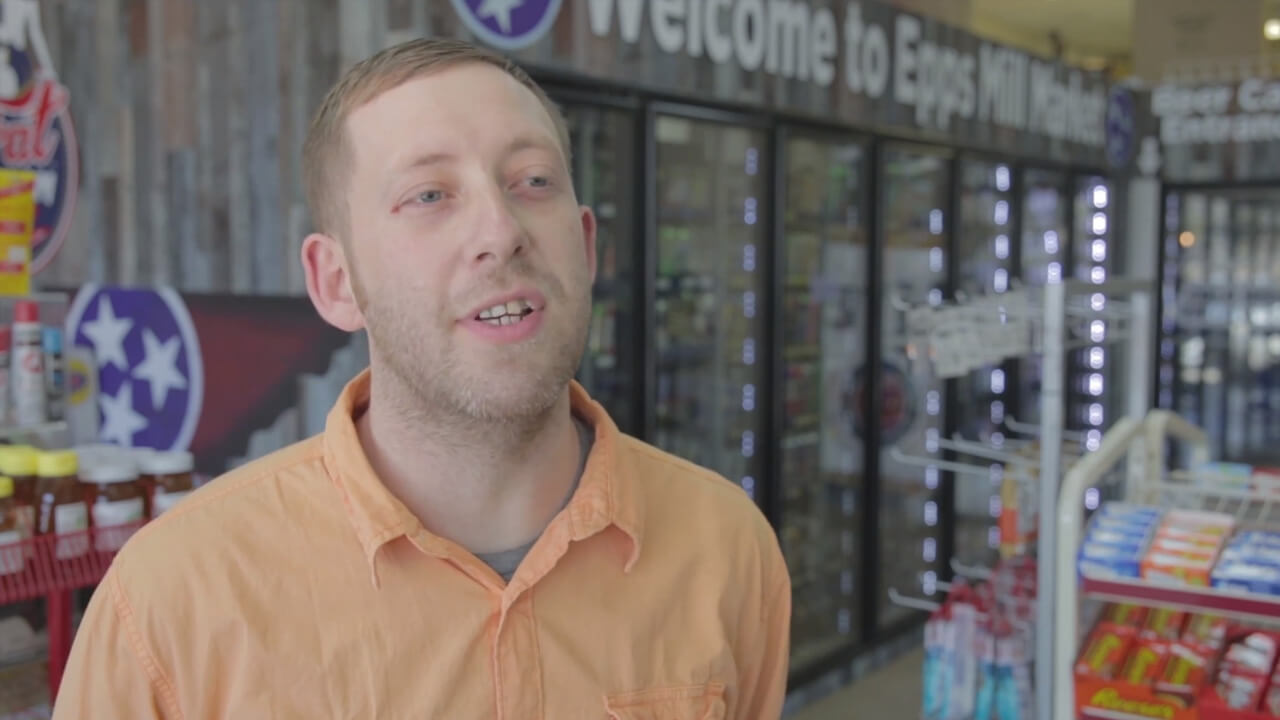 Convenience Store POS System Epps Mill Market POS Nation Case Study