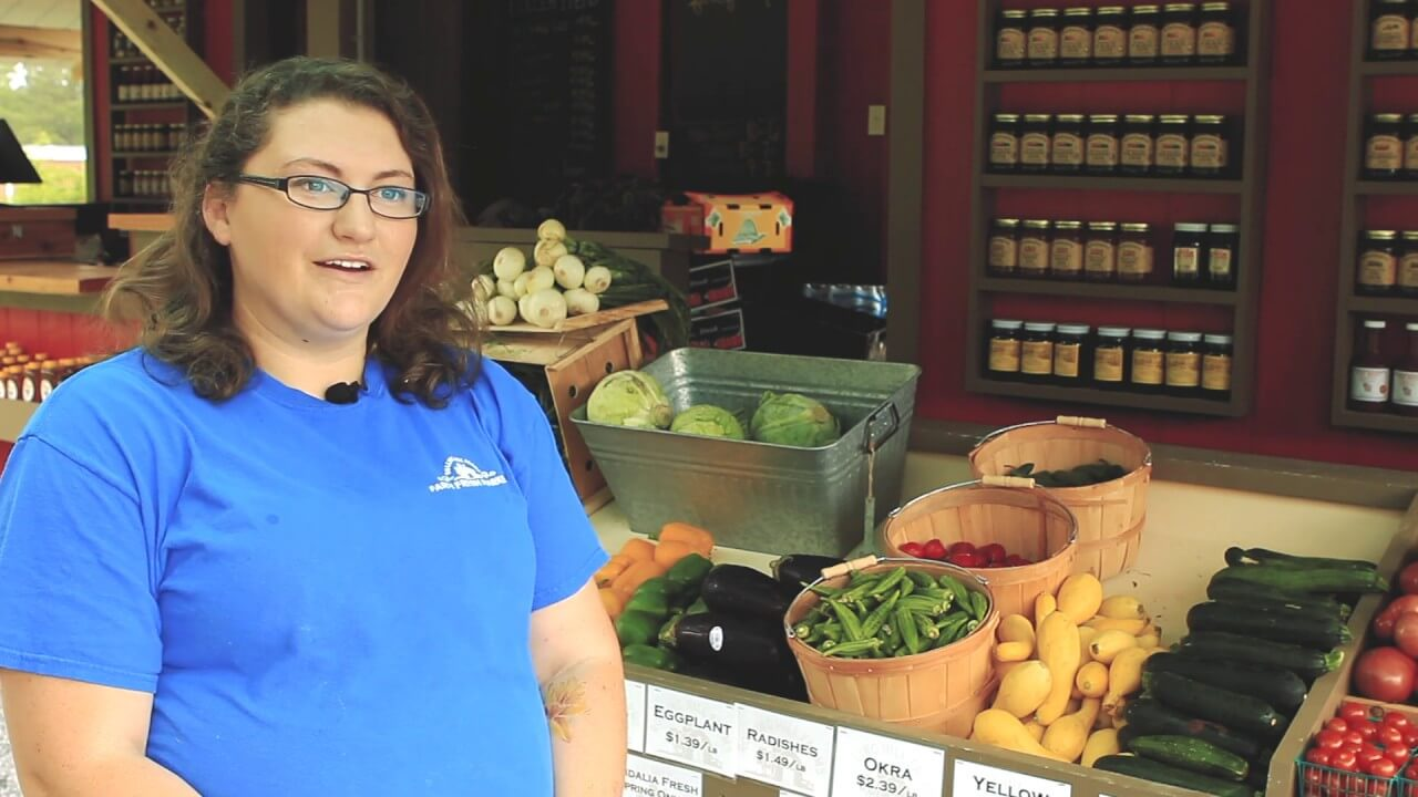 Rolling Hill Farms POS System Testimonial